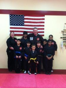 belt test 12-13-14